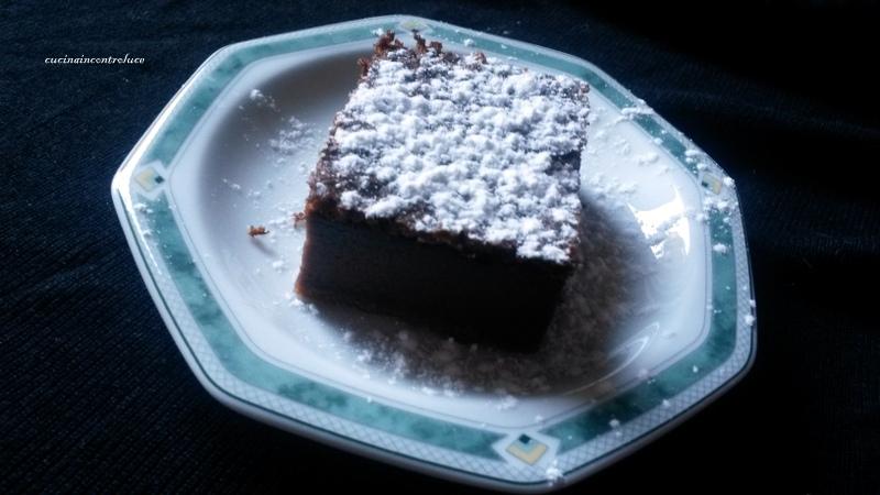 Un cuore morbido al cacao e Nutella tutto per te! (2/6)