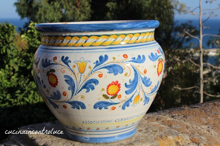 Le ceramiche erano un sogno
